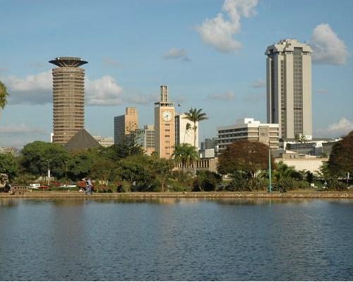 Nairobi Branch
