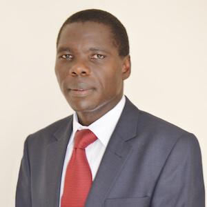 Simon Wafubwa