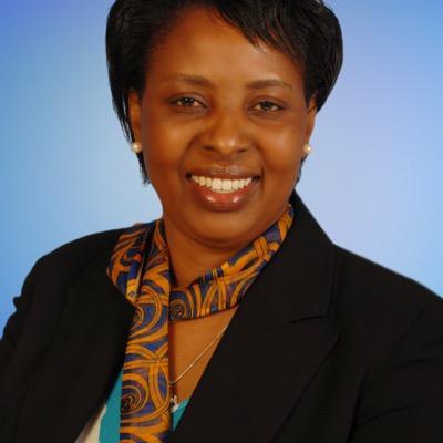 Annemary Nkirote