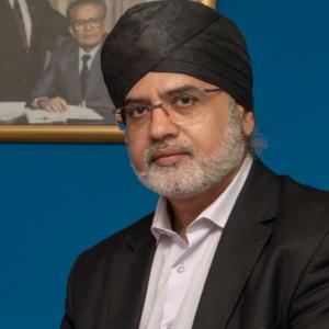 Servjeet C. Singh