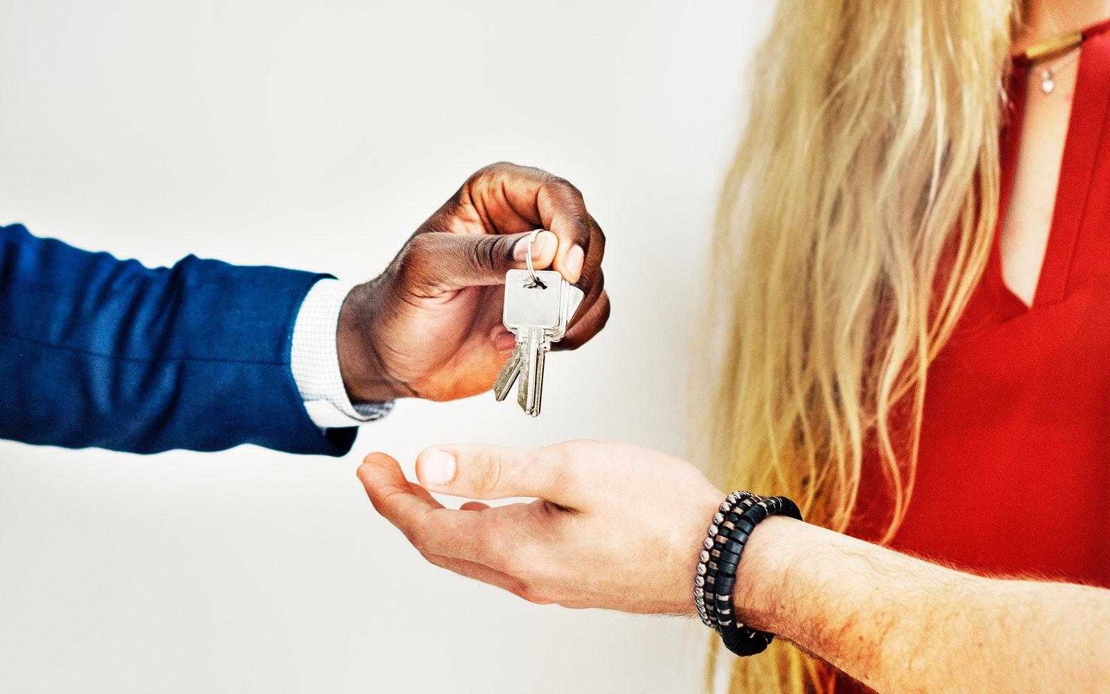 June Members Forum: Real Estate, Property & Financing