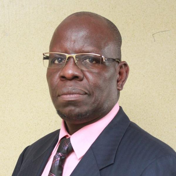 Ken Kaunda