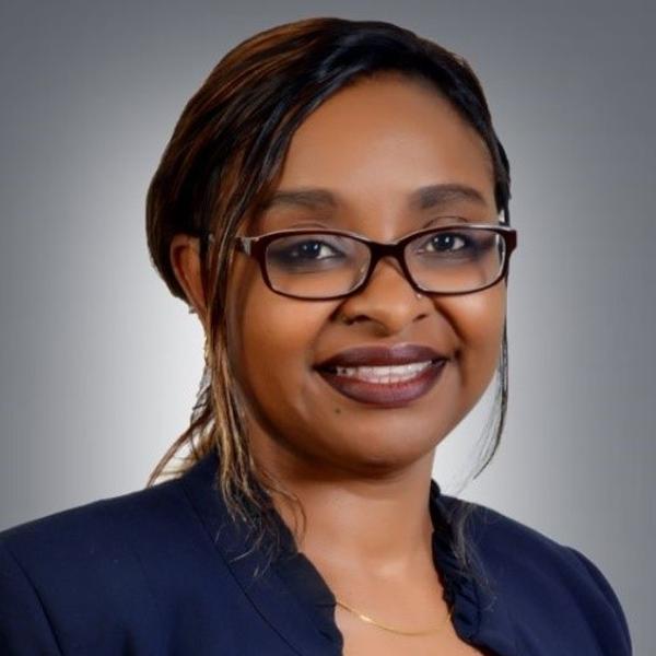 Phyllis Kamau Maitha,
