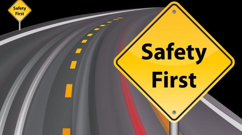 November Forum: Road Safety