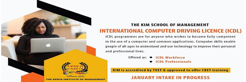 ICDL Program
