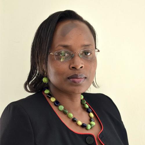 Margaret Muhoro