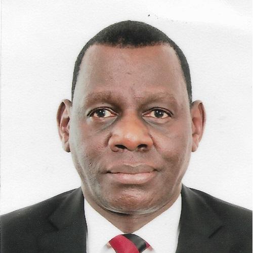 Hanningtone Joel Gaya PhD