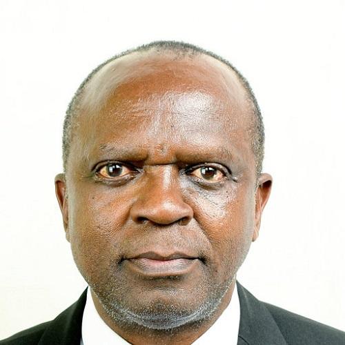Eric Oyondi Nganyi