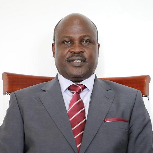 George Kwedho