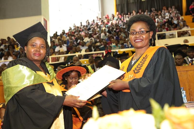 KIM Graduation 2019