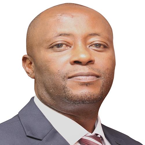 Raymond Mwangi